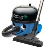 blauwe henry basic eco